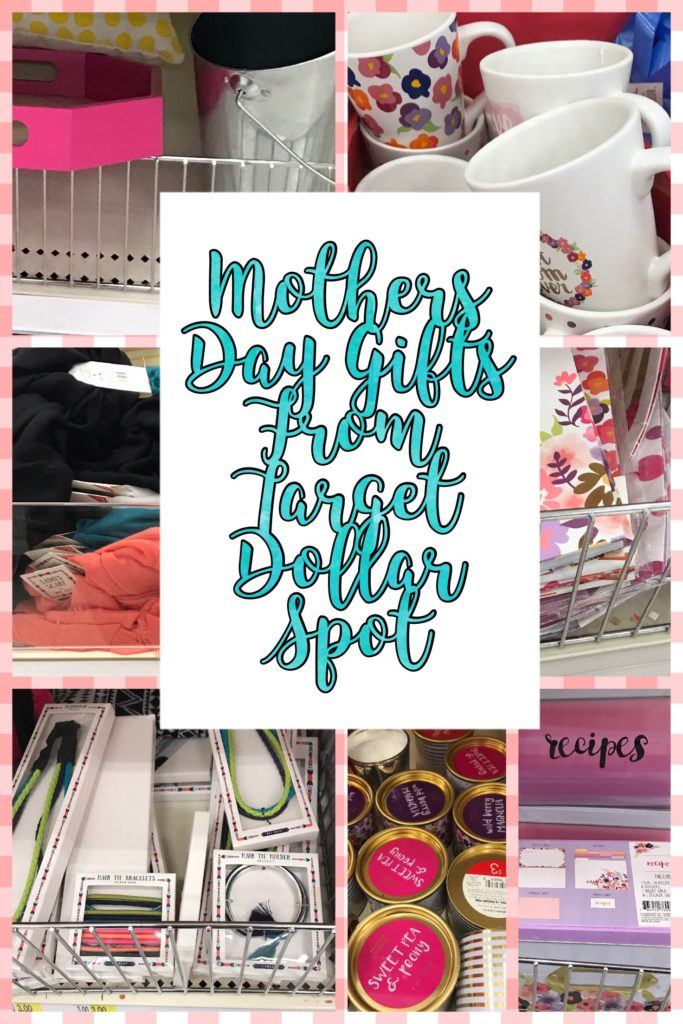 Mother's Day Gifts From Target Dollar Spot