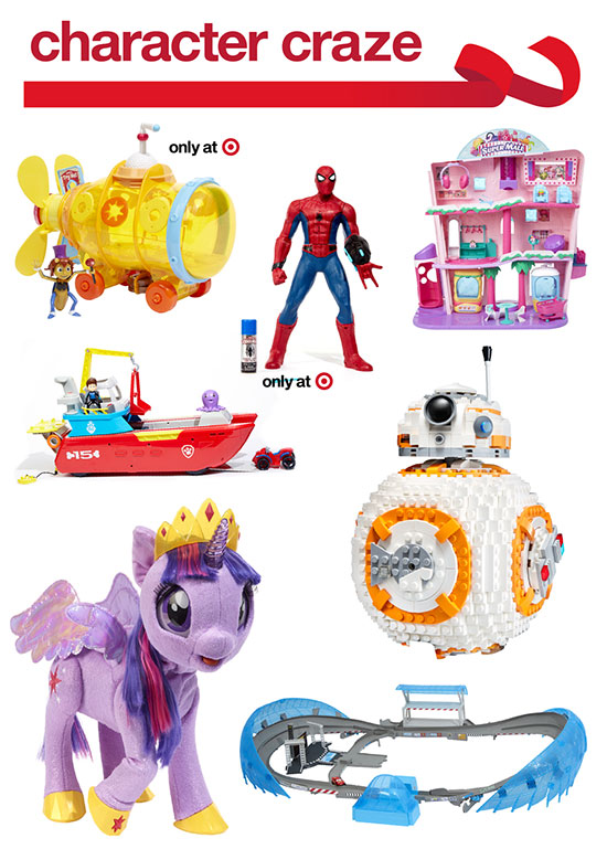 Target Christmas Toys : Target hot holiday toy list