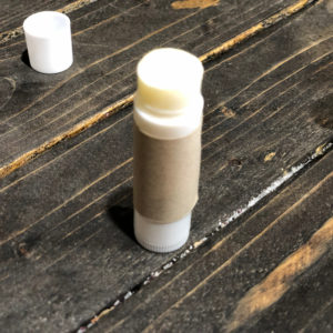 DIY Rose Oil Lip Balm FrugallyFantastic.com