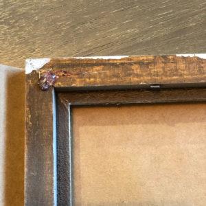 DIY Frame & Free Printable FrugallyFantastic.com